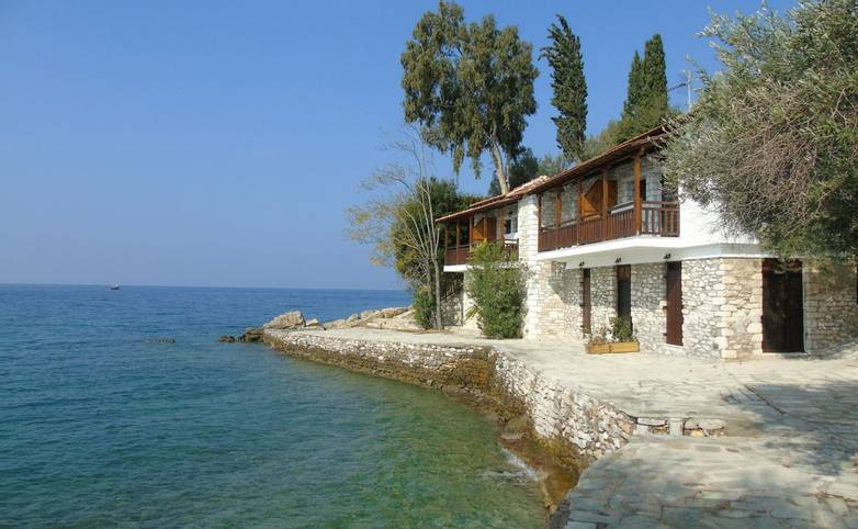 Greece - Pelion - Leda Village Resort - DSC03195.JPG