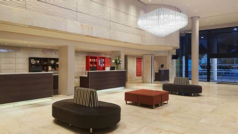 Perth Four Points By Sheraton Perth 4