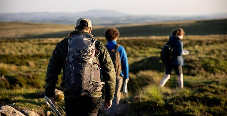 Top tips for sustainable travel