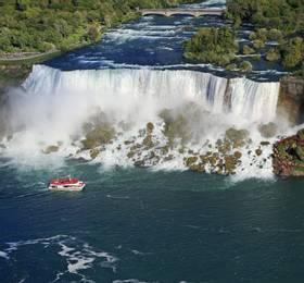 Niagara Falls - Hotel Stay and Tour