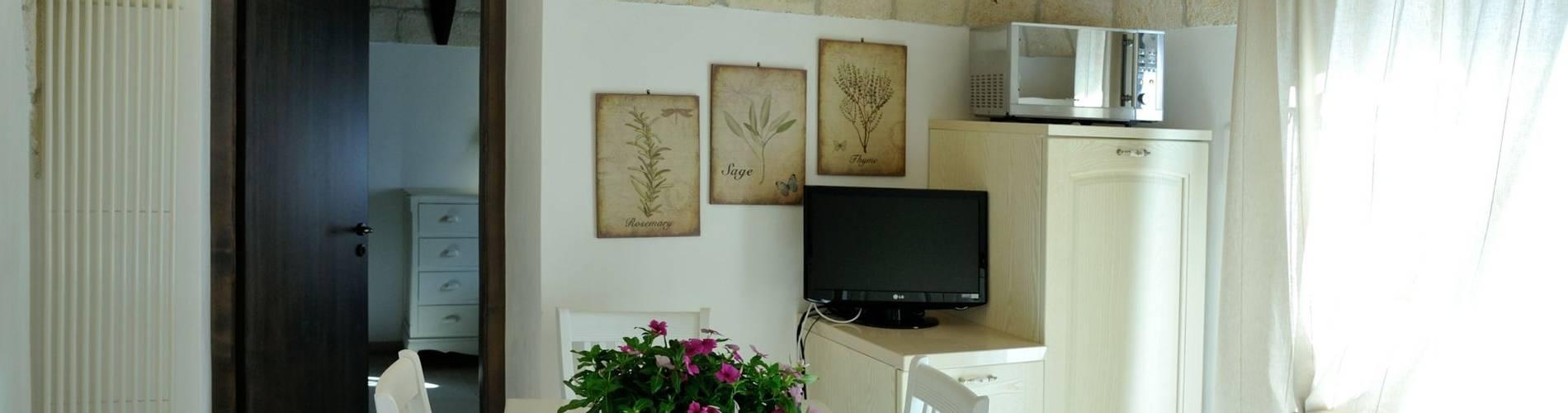Borgo Delle Querce, Puglia, Italy, Luxury Suite (11).jpg