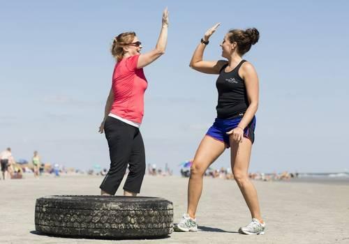 All-Inclusive Weight Loss Vacation at Award-Winning Retreat