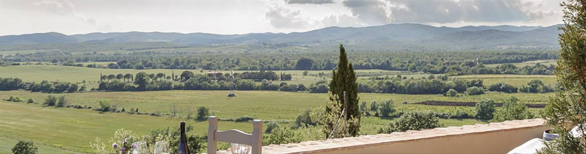 Conti Di San Bonifacio, Tuscany, Italy, Master Suite (7).jpg