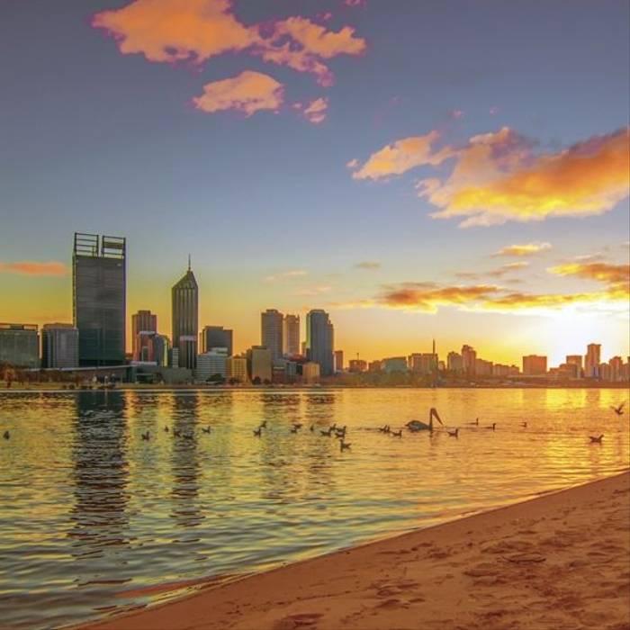 Perth   Itinerary Desktop