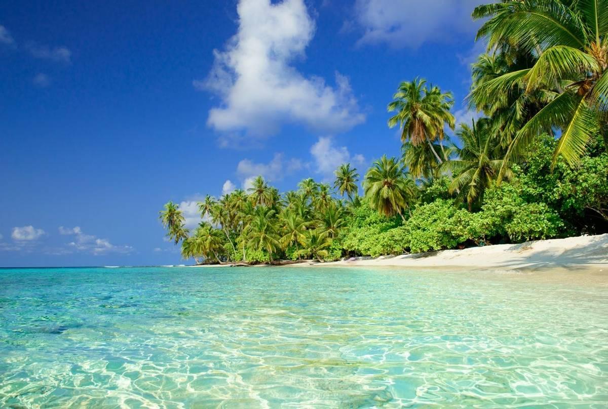 Maldives Shutterstock 243795577