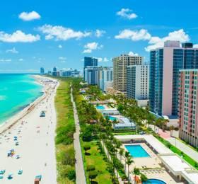 Miami - Hotel Stay