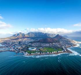Cape Town – Hotel Stay