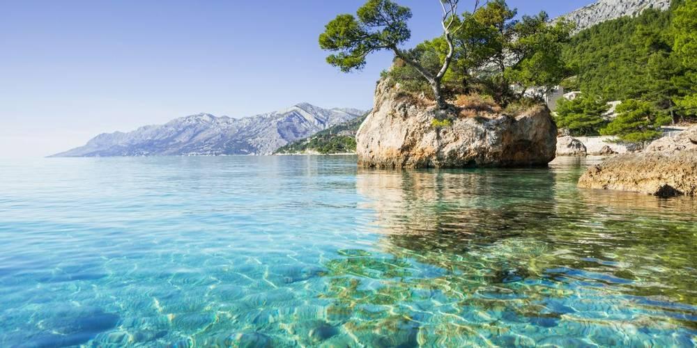 Croatia Guided Walking Holidays