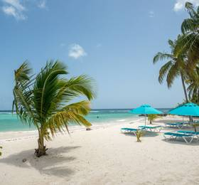 Stay at The Sands Barbados