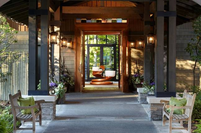 Complete Spa Getaway at The Lodge at Woodloch