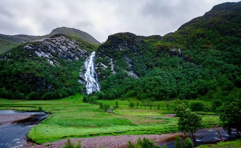 Scottish Highlands - Outdoor Escapes - AdobeStock_221874425.jpeg