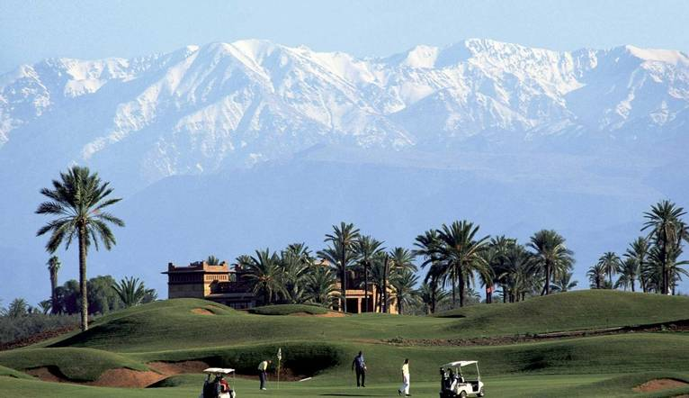 Amelkis Golf  (2)