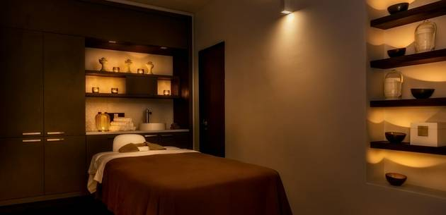Sleep & De-stress at Six Senses Kaplankaya