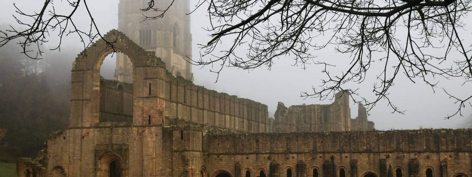 Southern Yorkshire Dales - Spring and Winter Walking - AdobeStock_153544688.jpeg