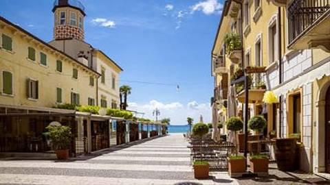 Day 12   Italy   Lake Garda  3