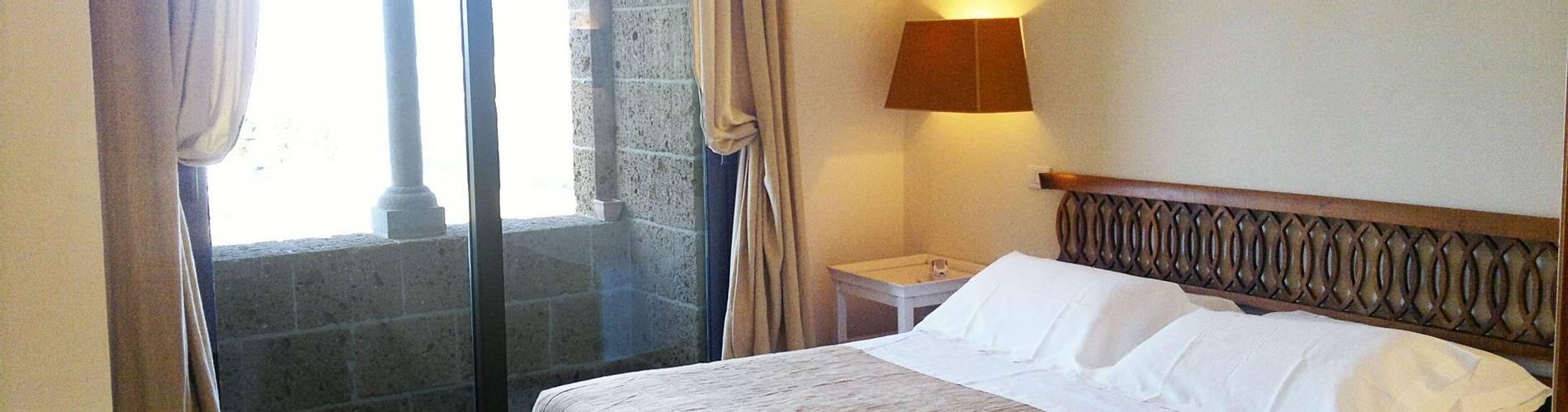 Locanda Palazzone, Umbria, Italy, Family Suite (4).jpg
