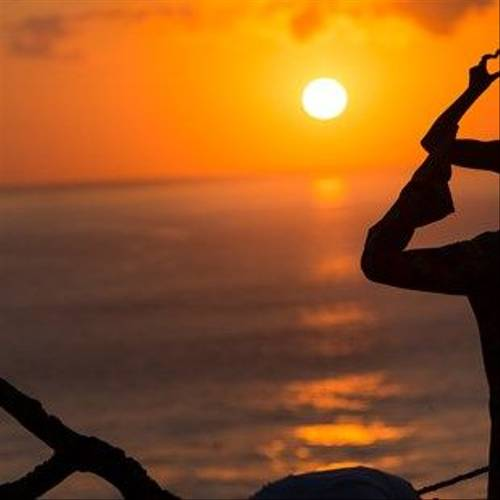 The Best International Yoga Retreats