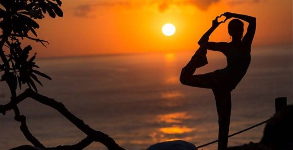 The Best International Yoga Retreats Health And Fitness Travel