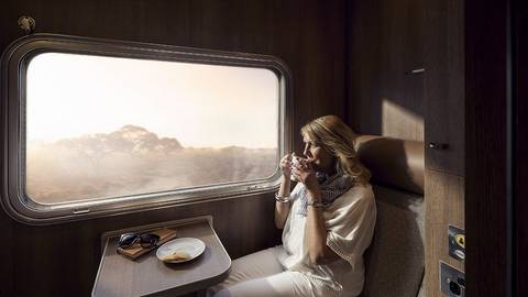 The Ghan Expedition Destinations Journey 2