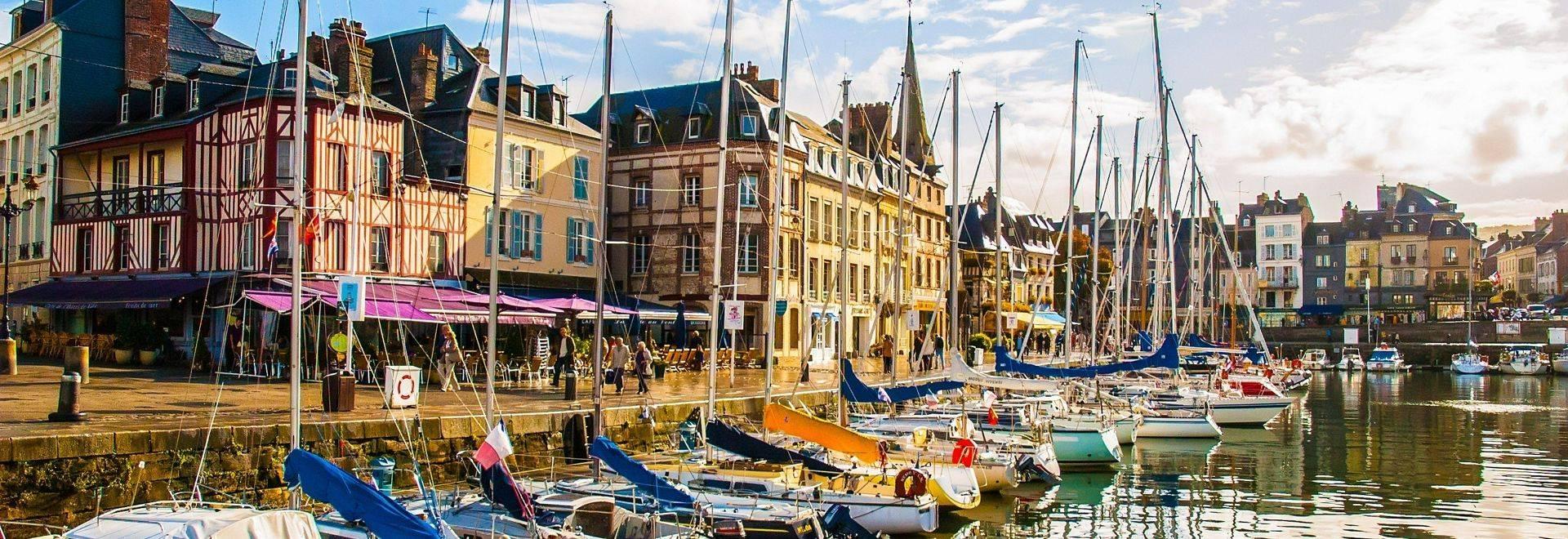 Shutterstock 302111660 Hornfleur, France