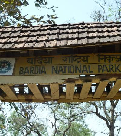 Bardia National Park