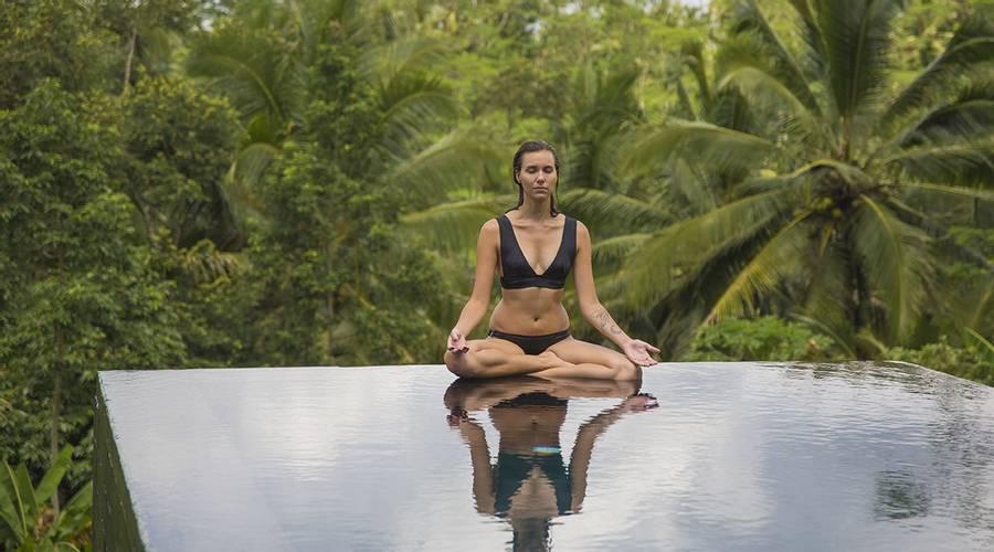 8 des plus grandes retraites de yoga au monde à réserver