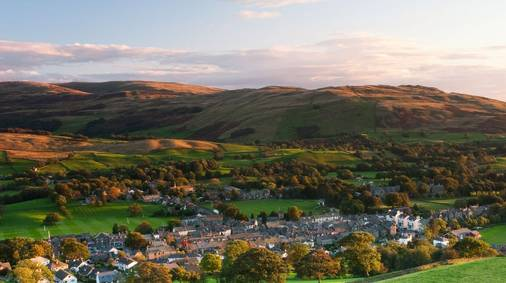 3-Night Western Yorkshire Dales Guided Walking Holiday