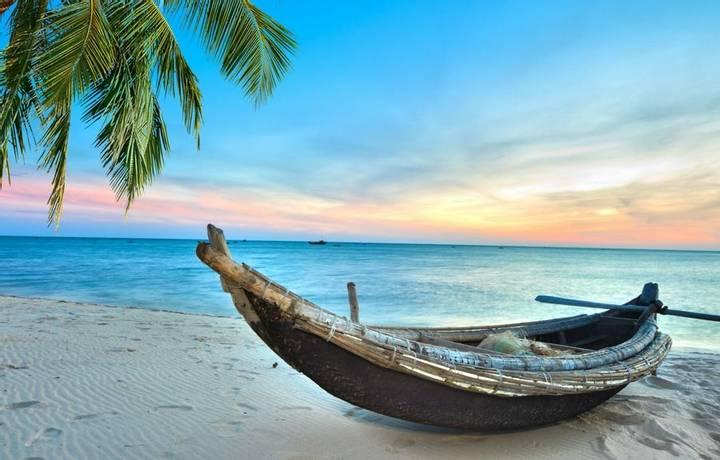 12 Day   Nha Trang, Beach Front   Itinerary Desktop