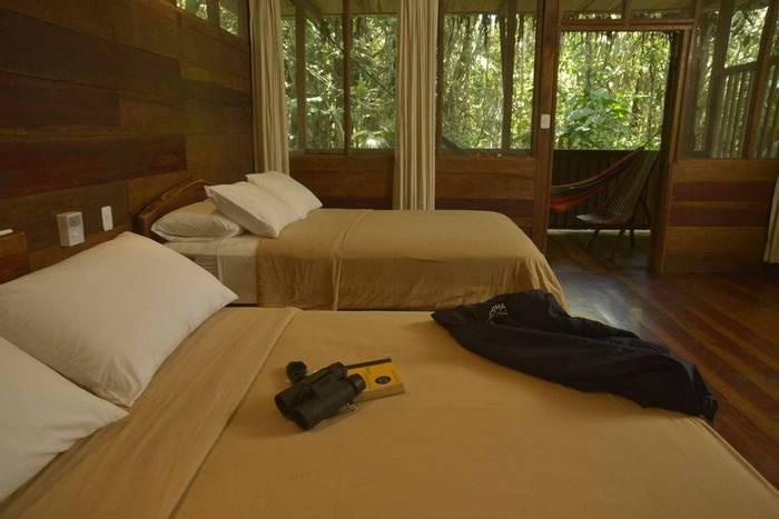 Sacha bedroom