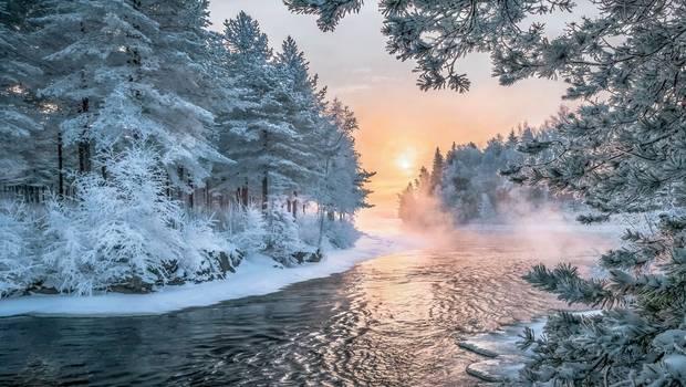 Vuokatti - New Year Adventure in Finnish Lakeland