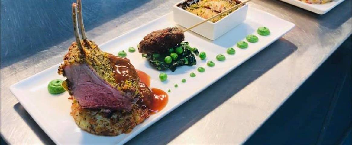 Welsh Lamb Trio