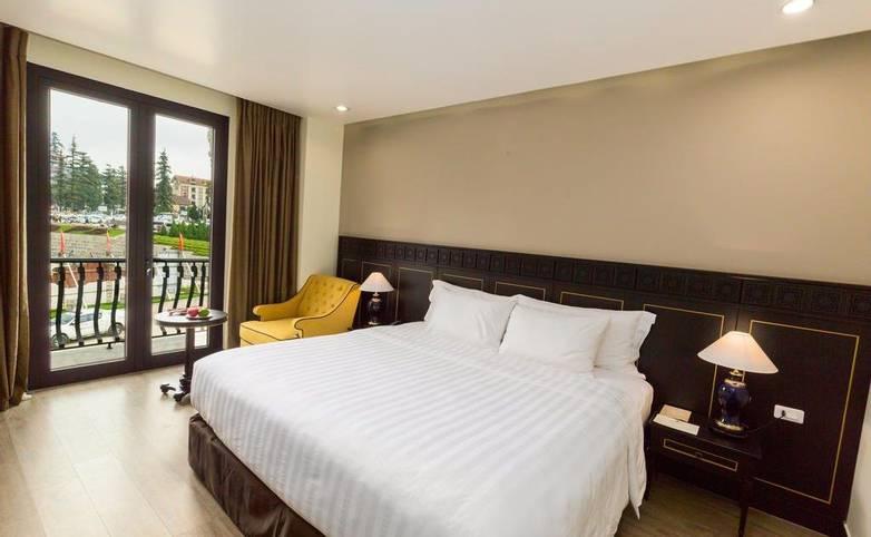 Vietnam - Accommodation - BB Sapa Hotel - 169653950.jpg