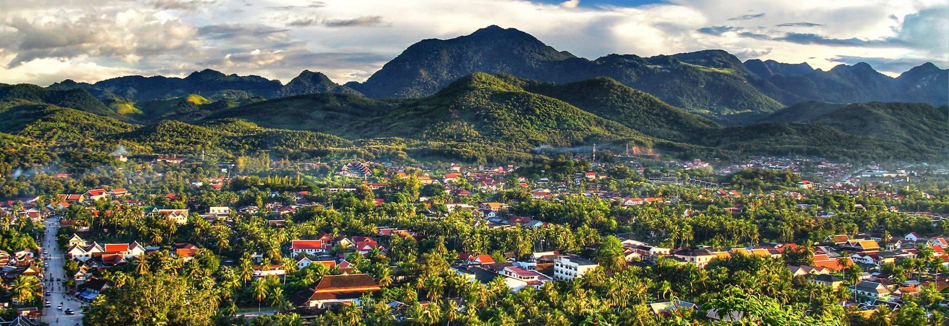 GettyImages 982633432 Luang Prabang