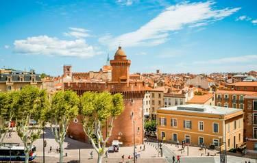 France - Argeles - French Catalonia -  AdobeStock_171790454.jpeg