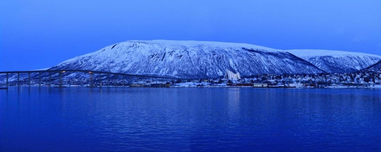 002088 Shigeru Ohki Www.Nordnorge.Com Tromsoe