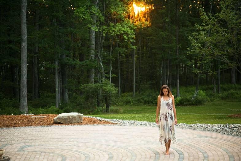 the-lodge-at-woodloch-Lotus-Labyrinth-Dawn.JPG