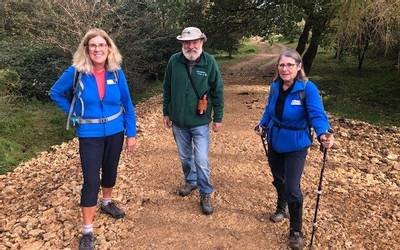 Cotswold Way restoration project