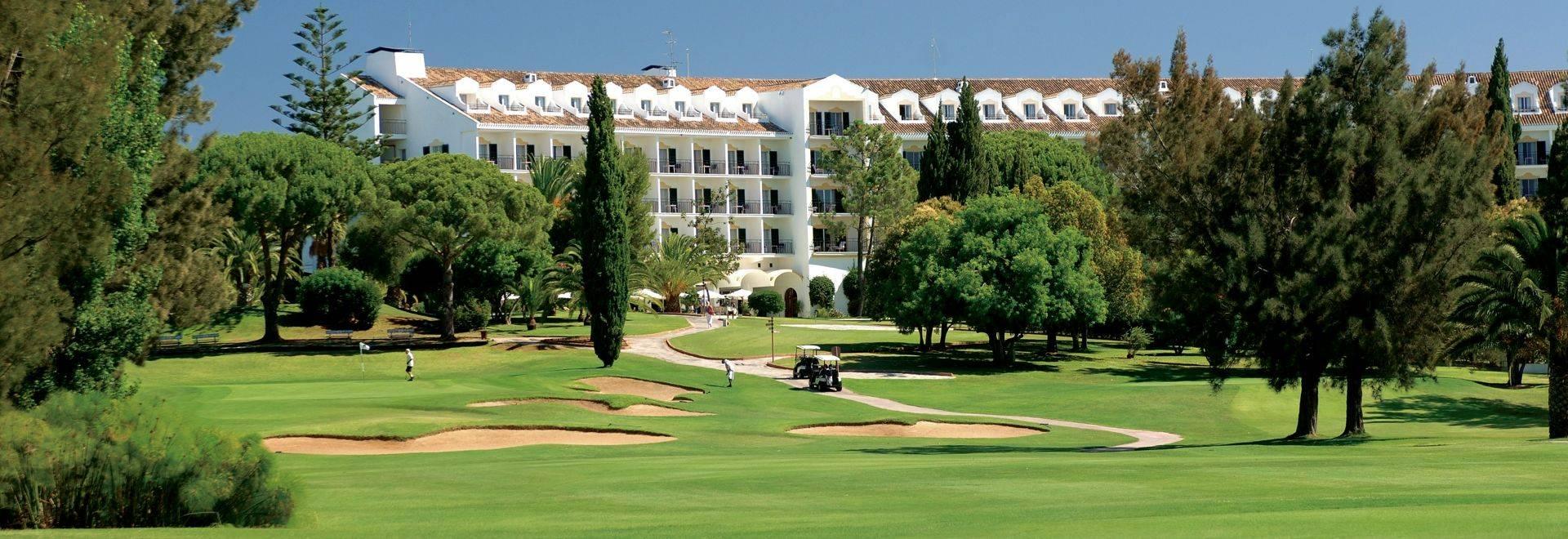 Penina Hotel & Golf Resort   Big Main