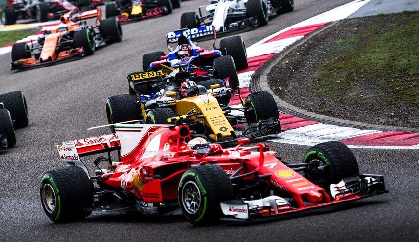 Vietnam Grand Prix & Southeast Asia Cruise