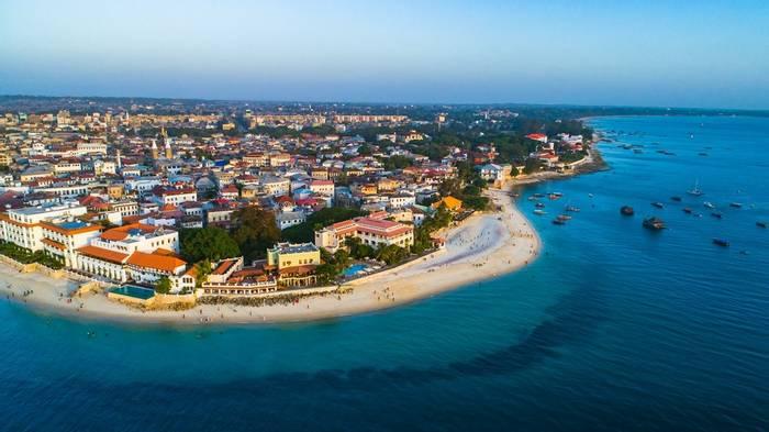 Stone Town, Zanzibar Shutterstock 1019675527 2