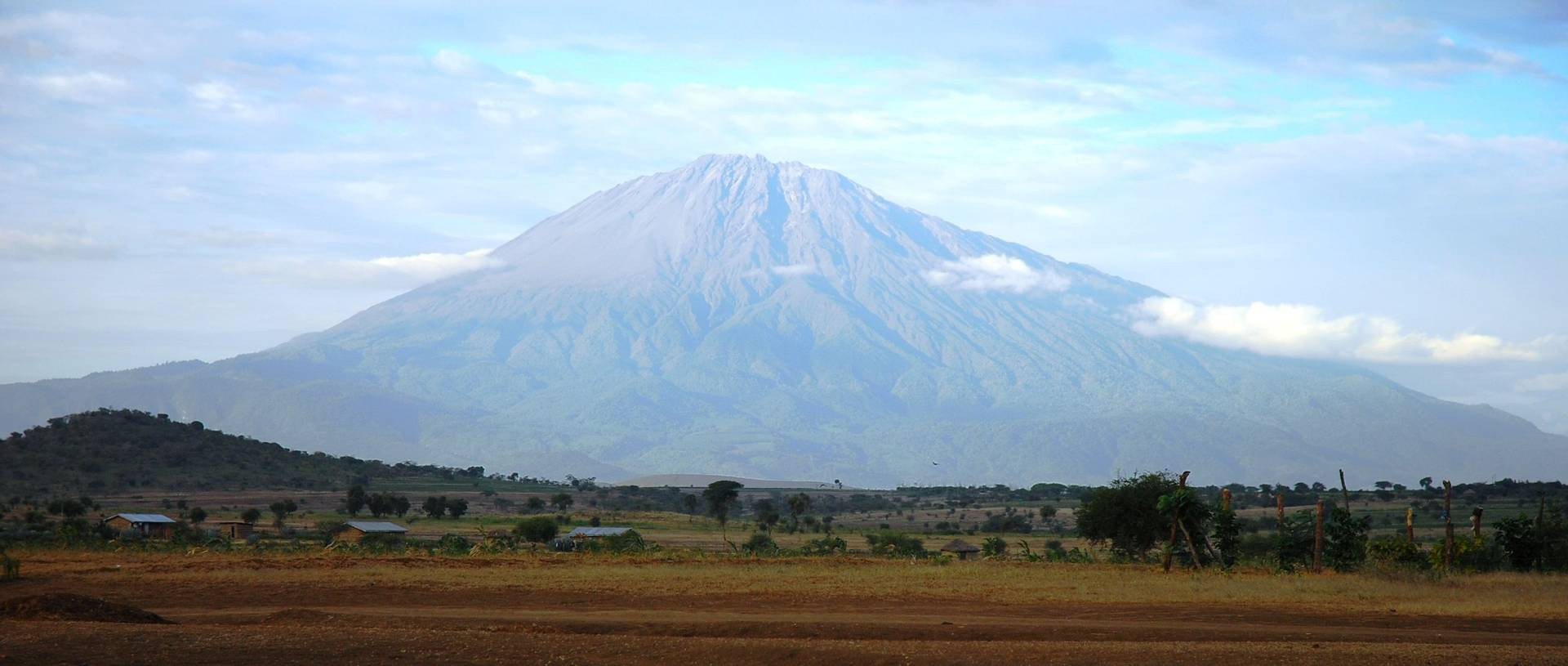 Views Of Kilimanjaro