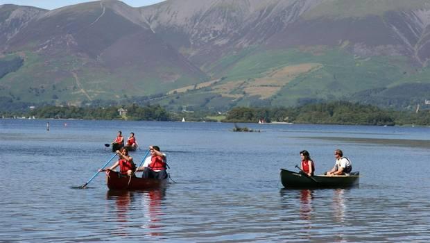 Lake District Short Break