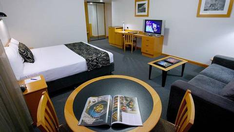 Rydges Darwin Central Hotel Gallery Image 4