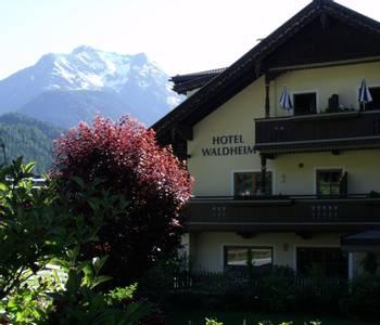 Austria - Mayrhofen - Zillertal Alps - Hotel Waldheim - Italy & Austria 2010 057.jpg