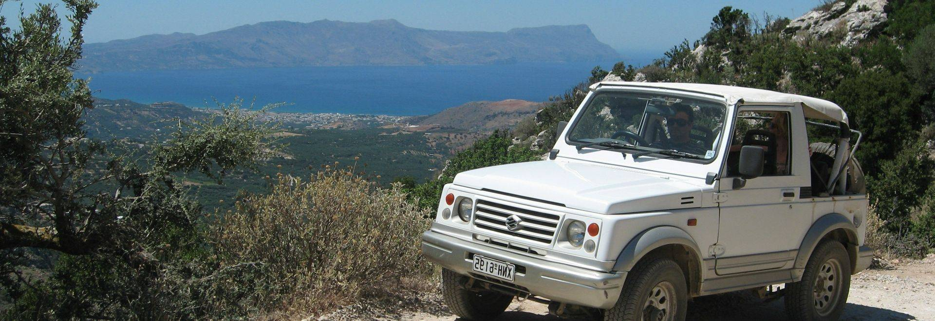 Crete Jeep Safari   Jeep   Copy