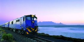 Ultimate African Discovery & Blue Train Traveller