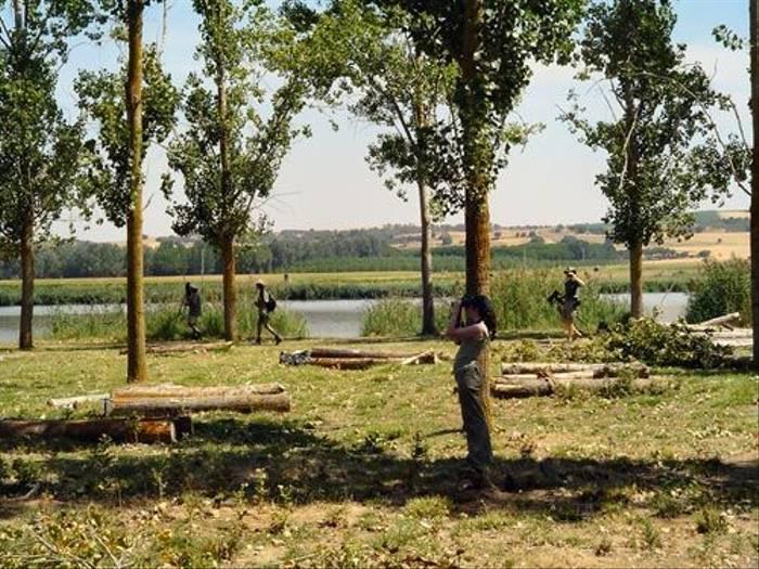 Castronuno Reserve (Peter Dunn)