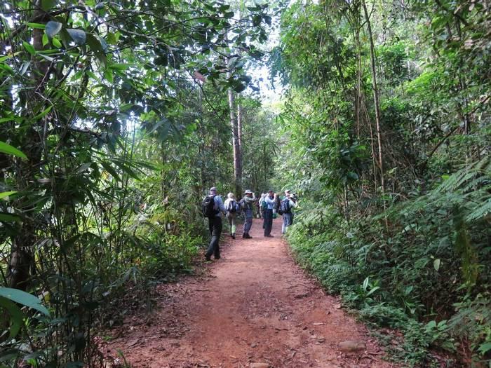 Naturetrek Group (David Hartill)