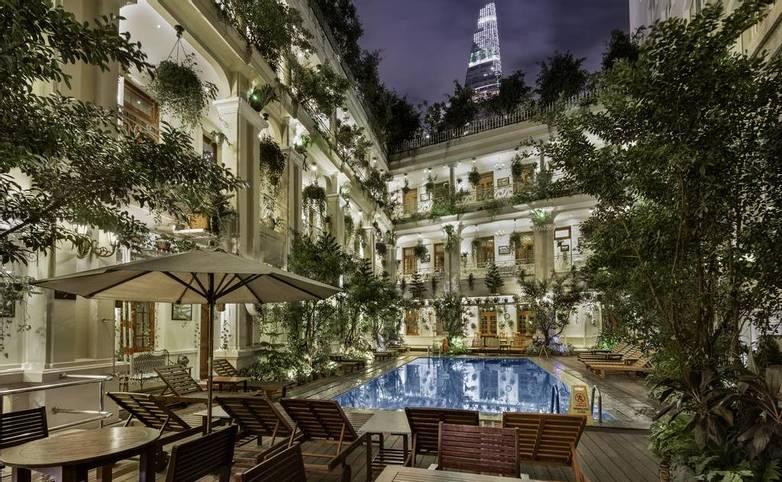 Vietnam - Accommodation - Grand Saigon Hotel - 196407744.jpg
