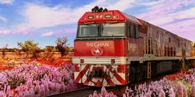 The Ghan Expedition and Northern Territory Discovery